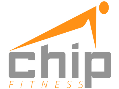 Image of the Chip Fitness logo.