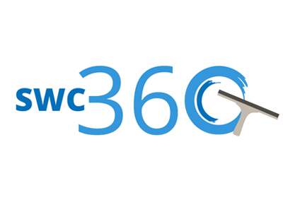 Image of the SWC360 logo.